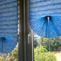 Сделать шторы своими руками фото 30