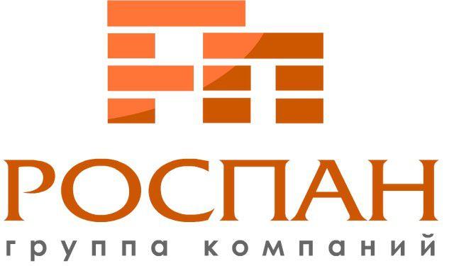 Фирменный логотип «Роспан»