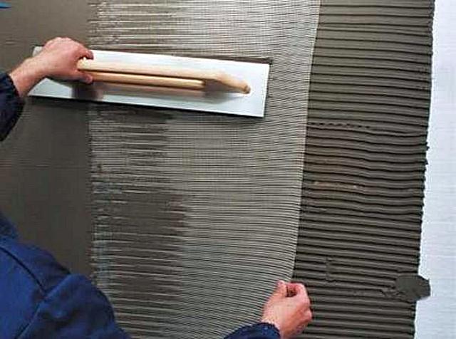 Калькулятор расчета материалов для оштукатуривания газосиликатной стены