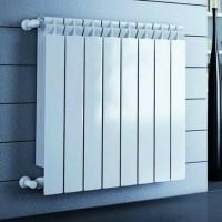 Калькулятор расчета количества секций радиаторов отопления