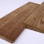 Сайдинг деревянная доска