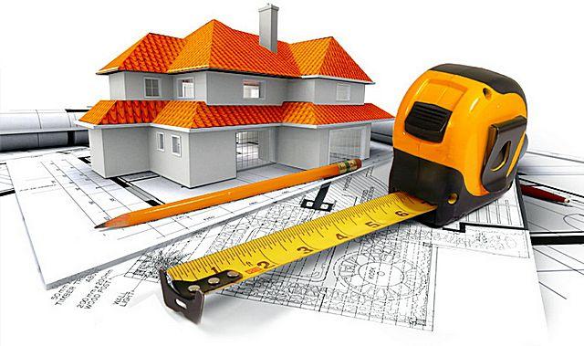 Лучше всего, если расчет будет проводиться не только по чертежам здания, но с выездом специалиста — спромерами по месту