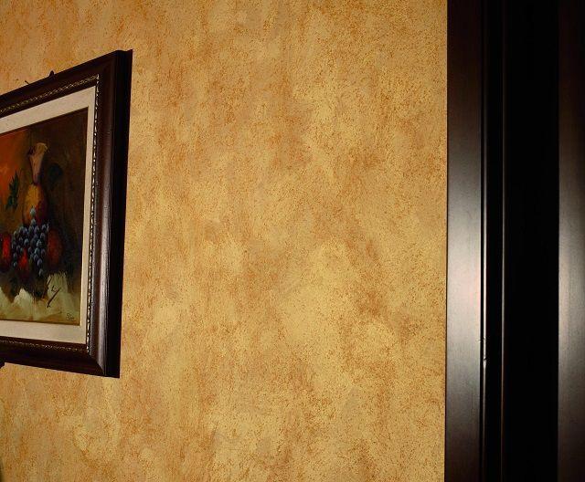 Венецианская штукатурка – оригинальное решение для отделки стен в помещениях