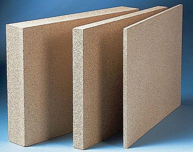 Экологически чистый негорючий материал – силикатно-кальциевые листы (СКЛ)