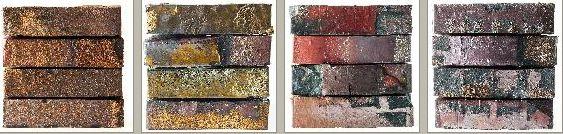 Такого богатого разнообразия, особенно с включением золотистых и серебристых оттенков, на сегодняшний день не предлагает ни одна другая компания