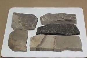 Как сделать искусственные камни в домашних условиях