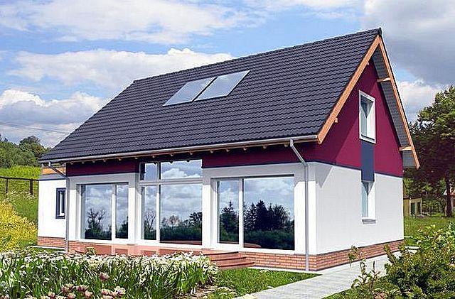 Строительство «пассивных домов» — это уже вполне обыденная практика во многих странах мира, причем, закреплённая на законодательном уровне