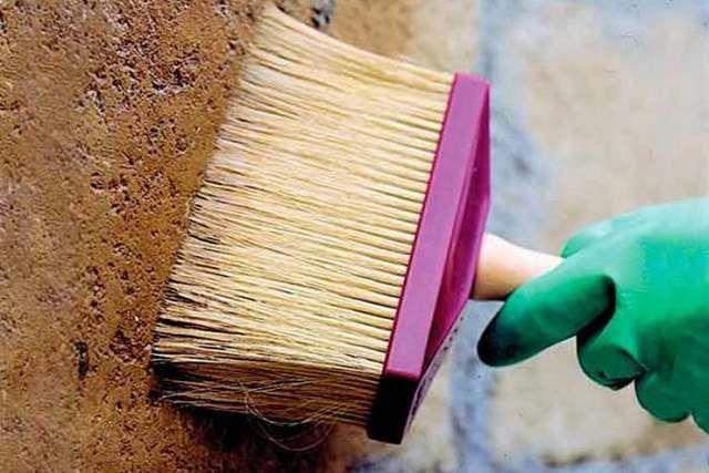 Значение качественного грунтования стен – трудно переоценить