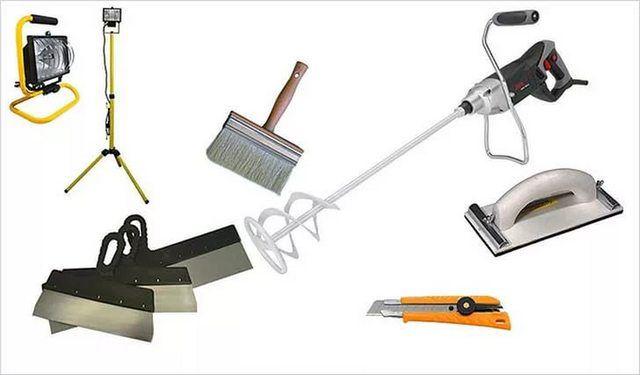 Без качественного инструмента добиться хорошего результата практически невозможно