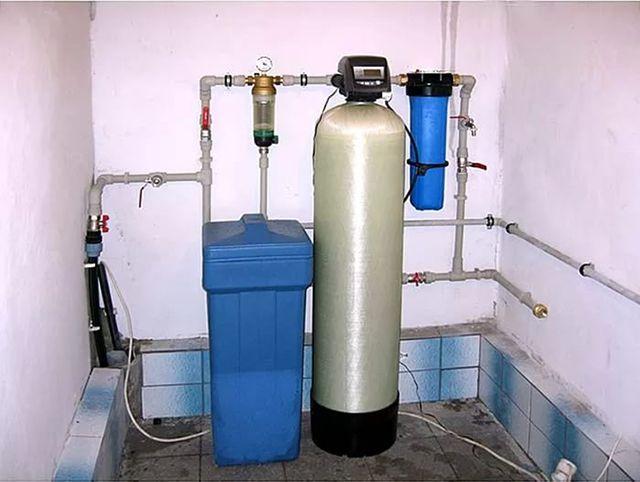 Если дом оборудован подобной системой фильтрации и умягчения, то системе отопления крупно повезло. Подпитываться такой водой можно смело