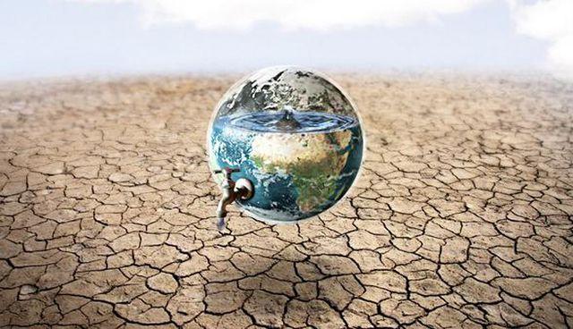 По оценкам политологов в XXI веке «экспорт демократии» будет происходить не в страны, у кого больше нефти, а в те, где много пресной воды