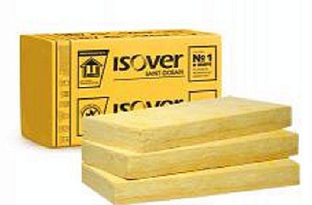 «Isover Штукатурный Фасад»