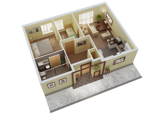 Каждая комната может обладать индивидуальными особенностями, поэтому целесообразно проводить расчет по помещениям отдельно, а в конце – подбить общий итог