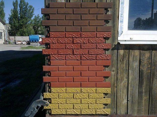 Сочетание достоинств минеральных и синтетических материалов – полимерпесчаные фасадные панели