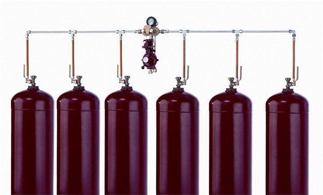 Калькулятор расхода сжиженного газа на отопление