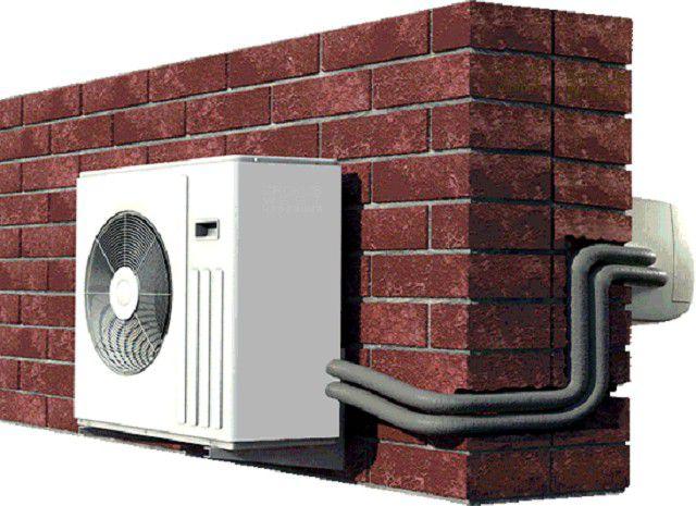 Не обходится без установки термоизоляции и монтаж систем кондиционирования