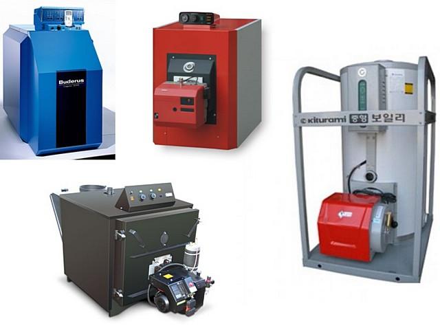 Котлы на жидком топливе – принципы работы и расчет расходов топлива