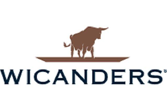 Легко узнаваемый логотип авторитетной в сфере производства пробки компании «Wicanders»