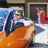 Автоматизация въездных и гаражных ворот