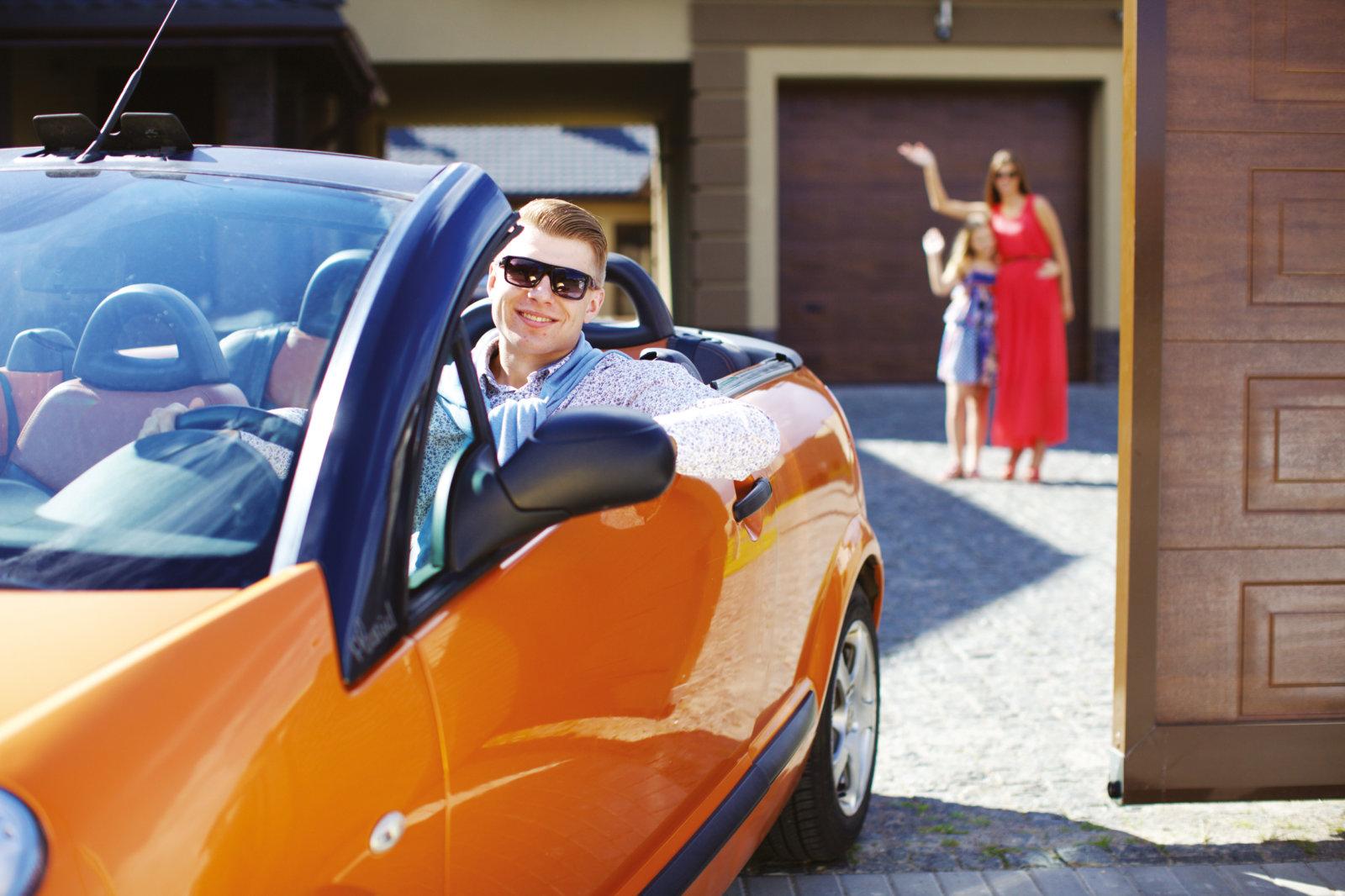 Въездные и гаражные ворота: способы комплексной автоматизации
