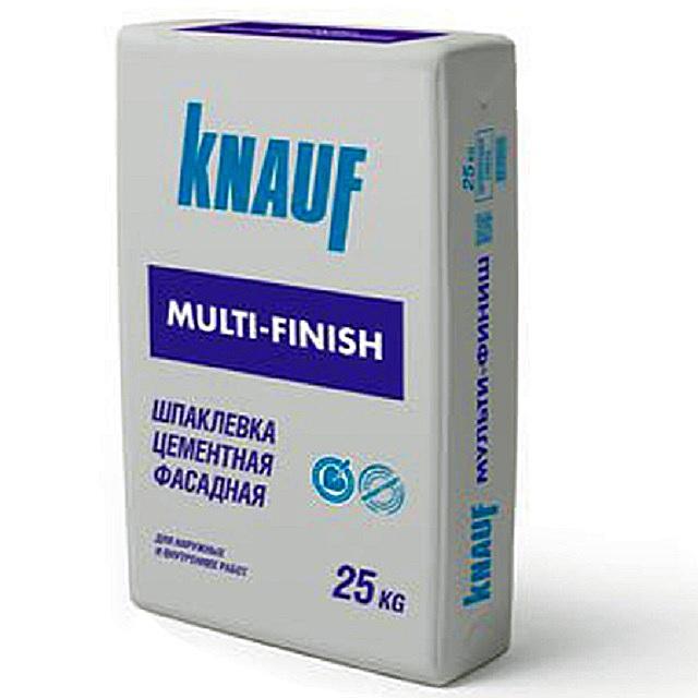 Один из самых авторитетных брендов – компания «Knauf»