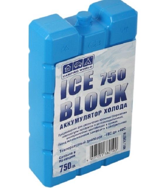 Аккумулятор холода – обычно входит в комплект термоящиков, нередко устанавливается в морозильных камерах некоторых моделей холодильников