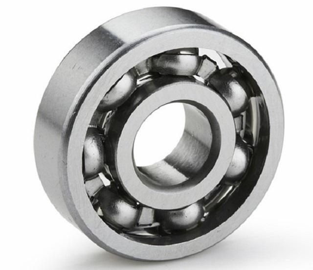 Оптимальное решение для вертлюга флюгера – использование шарикоподшипников, например, в с внешним диаметров в 20 мм, внутренним – 9 мм