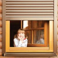 Рольставни для дома и квартиры: выбираем правильно
