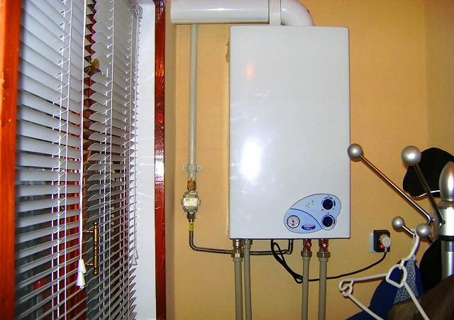 Индивидуальное отопление в многоквартирном доме — документы и правила монтажа