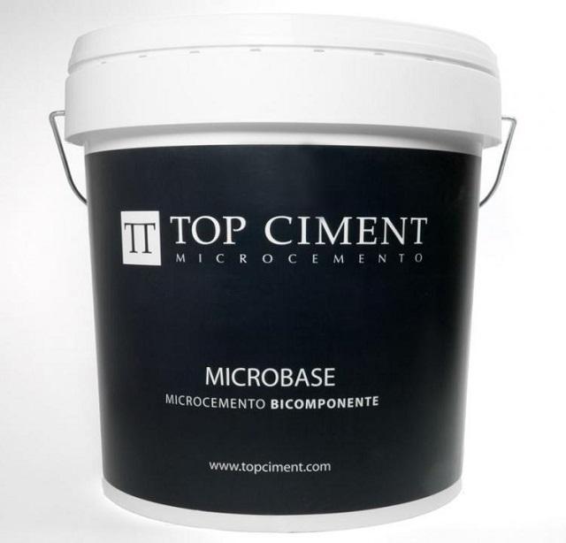 Готовый к применению состав «Top ciment» отличается широким диапазоном возможностей применения