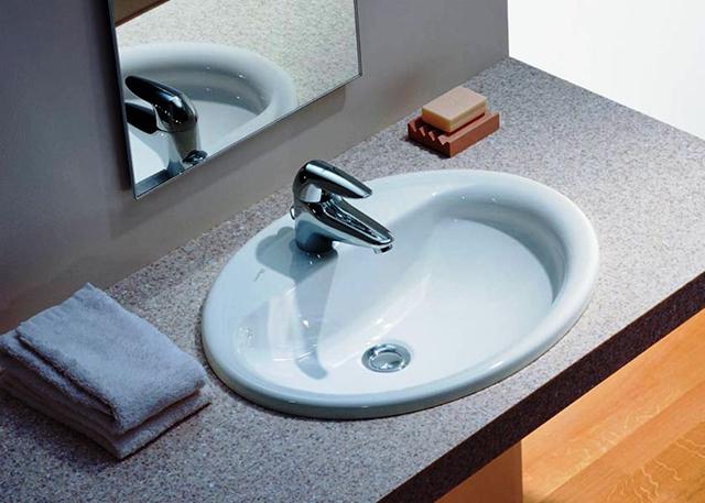 Раковины - один из самых востребованных сантехнических приборов